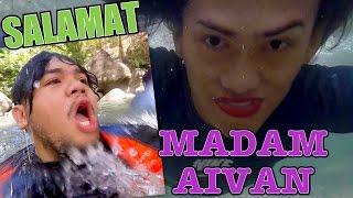 MUNTIK NA AKO MALUNOD (Niligtas ako ni MADAM AIVAN) | LC VLOGS #103