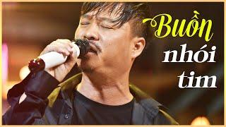 Nhạc Vàng Buồn CẤM NGHE VỀ ĐÊM - Lk Bolero Sến Xưa Trữ Tình Tuyển Chọn