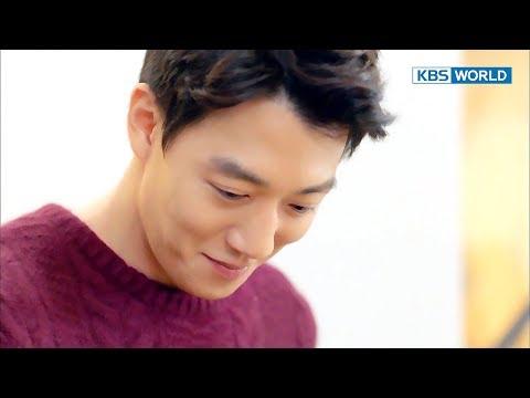 [1ClickScene] KimRaewon to ShinSaeKyeong