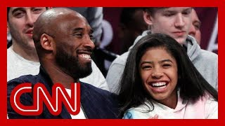 Basketball legend Kobe Bryant, daughter killed in Californ..