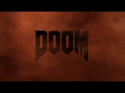 Teaser de DOOM - YouTube