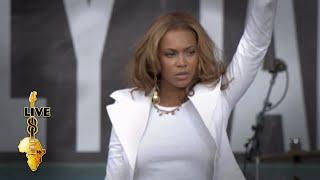 Destiny's Child - Survivor (Live 8 2005)