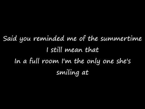 Dermot Kennedy - For Island Fires and Family lyrics