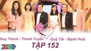 VỢ CHỒNG SON - Tập 151   Duy Thanh - Thanh Tuyền   Quý Tài - Bạch Huệ   03/07/2016