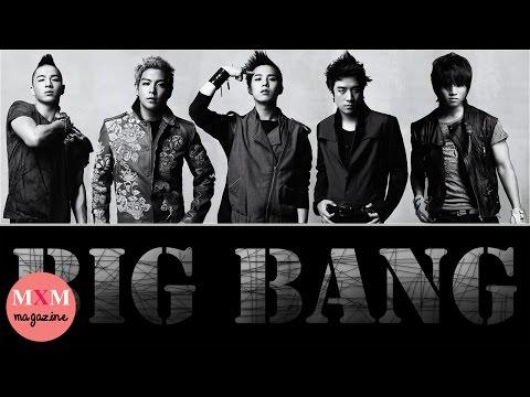[J - Vreview] 7 Lý Do Giúp BigBang Thành Nhóm Nhạc Bất Khả Chiến Bại