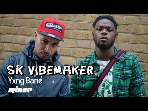 Yxng Bane speaks Wenger, potential collaboration with EO & Get Rich or Die Tryin' with SK Vibemaker