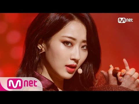[9MUSES - Remember] Comeback Stage   M COUNTDOWN 170622 EP.529