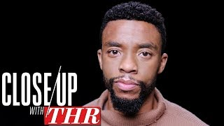 "How 'Black Panther' Made Chadwick Boseman ""More Idealistic"" 