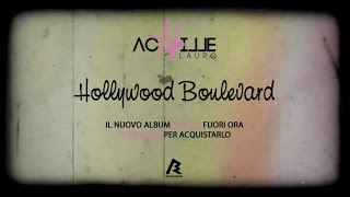 Achille Lauro - Hollywood Boulevard