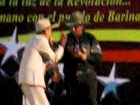 CONTRAPUNTEO LLANERO DILUCAS Y EL SABANERO  / jlaya / coplerosve
