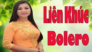 Dương Hồng Loan 2018 - Nhạc Vàng Tuyển Chọn Liên Khúc | Nhạc Bolero Hay Nhất