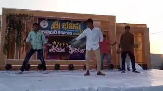 Sri bhavishya academy new year party 2019