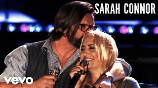 Sarah Connor & Henning Wehland - Bonnie & Clyde (Official Video)