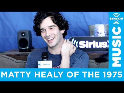 The 1975's Matty Healy Talks Mick Jagger, Drake and New Album 'Notes On A Conditional Form'
