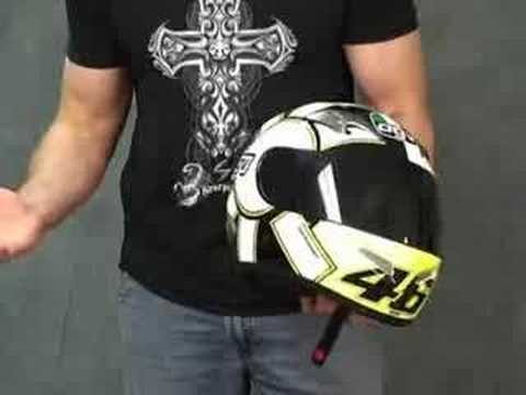 video AGV TI-Tech