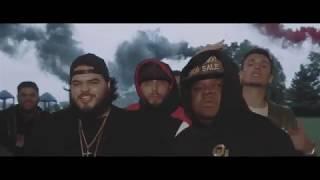 Rrok ft. Fred The Godson - EXPLAIN (OFFICIAL VIDEO)