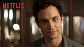 You: Temporada 2 | Tráiler oficial | Netflix