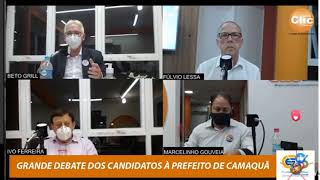 O GRANDE DEBATE DA CLICRÁDIO - YouTube