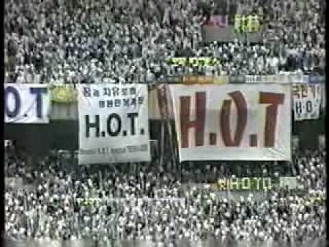 99 드림콘서트 [CLUB H.O.T. 위엄]