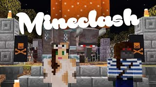 Beware The Illager Beast!   Mineclash Halloween Special
