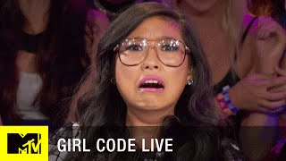 'Vagina Tales' Official Clip | Girl Code Live | MTV