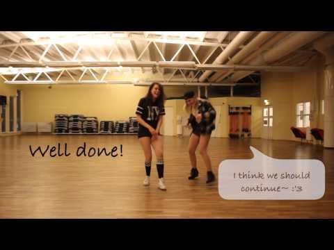 [UPTV] Random Kpop Dance Challenge