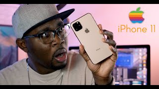 iPhone 11 Hands On Clone | Why Apple Why ? | Unboxing & Review
