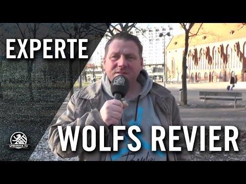 Wolfs Revier - Berlins Hallenturniere | SPREEKICK.TV
