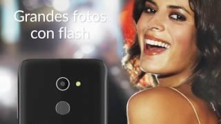 Video Alcatel A3 69iKaiVGN3o