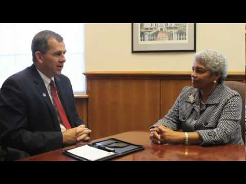 Interview with Shirley Franklin, Chairman and CEO, Purpose Built ...