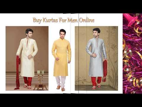 Kurta For Men Online