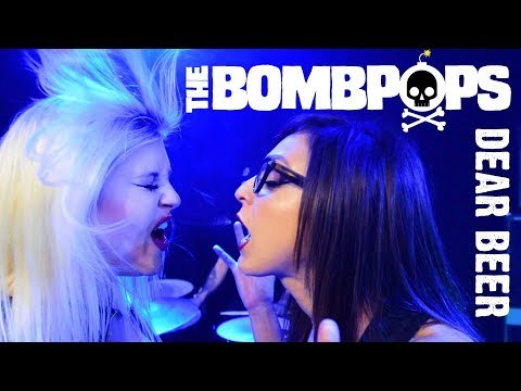 The Bombpops - Dear Beer (Official Video)