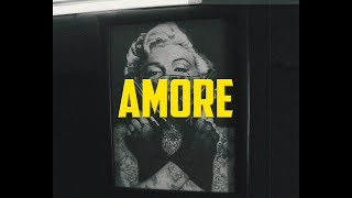BIGBAG - AMORÉ  [ EXCLUSIVE MUSIC VIDEO ]