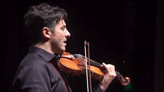 Piazzolla Oblivion Philippe Quint leading OSNP 2018