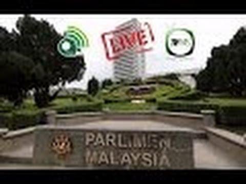 Perasmian Sidang Parlimen Penggal ke 4, Tahun 2016