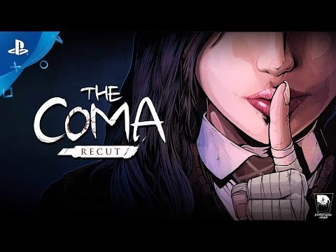 The Coma: Recut Trailer
