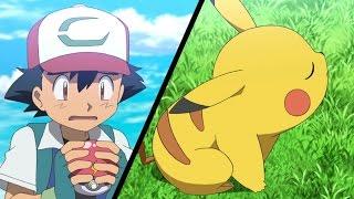 Pikachu Had an Owner Before Ash Ketchum???