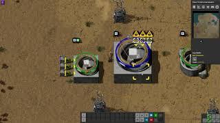 Factorio Main Bus Splitter