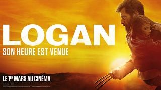 Logan :  bande-annonce VOST
