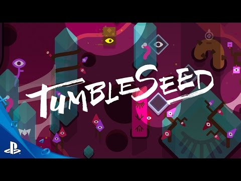 TumbleSeed Video Screenshot 1