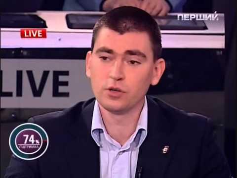 Михальчишин: Пусть регионалы назначат Ляшко министром