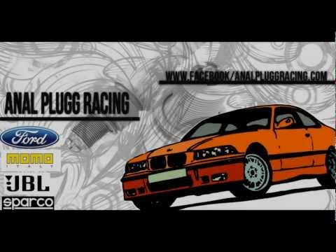 Anal Plugg Racing Team: INTRO - Smashpipe Autos