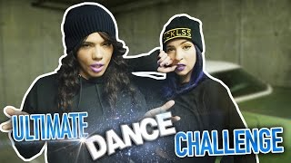 Ultimate Dance Challenge: Gabbie & Trixie