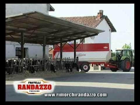 Rimorchi agricoli randazzo tridem tondo e portaballoni for Capriotti rimorchi agricoli