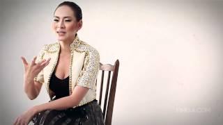 Chantal Della Concetta di Antara Tubuh Seksi, Calon Suami & Menikah Lagi