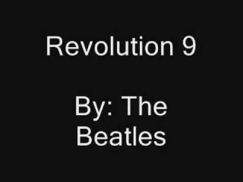 The Beatles - Revolution 9