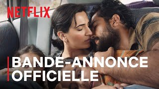 Stateless :  bande-annonce VOST