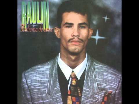 Raulin Rodriguez - 1994 - Solo Por Ella