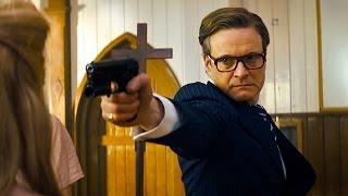 Top 10 Action Movie Killing Spree Scenes