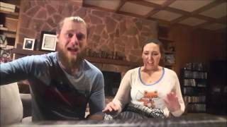 Brad and Nikki Try Texas Snack Foods
